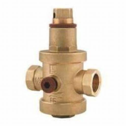 Itap Art. 243 Brass Pressure Reducing Valve WRAS*