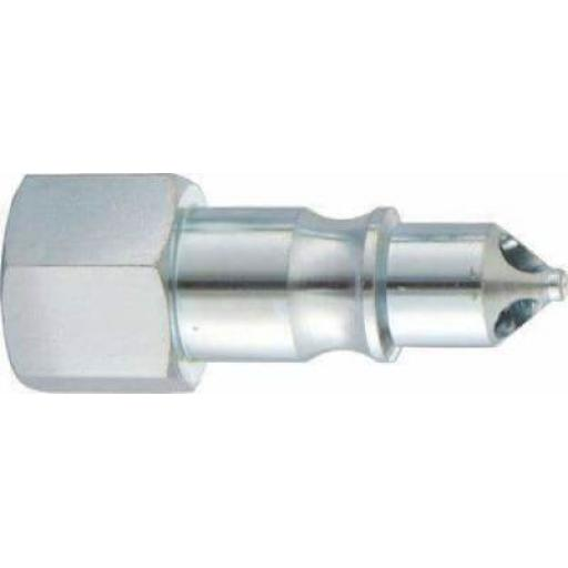 PCL 100 Series Quick Connect Couplings