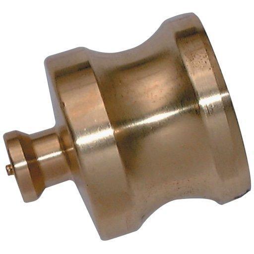 Camlock Part DP Blanking Plug