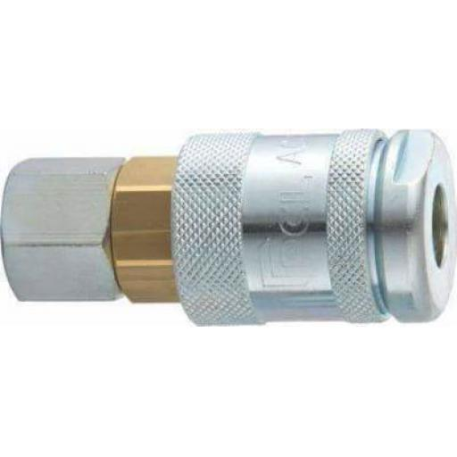 PCL 60 Series Quick Connect Couplings