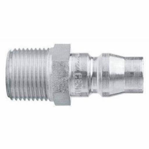 Cejn 315 Series E-Safe Quick Release Coupling