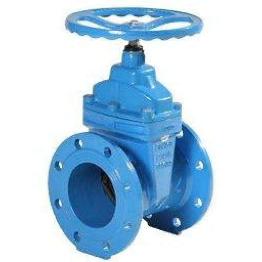 BS5163 Gate Valve - PN16 - Resilient Seat