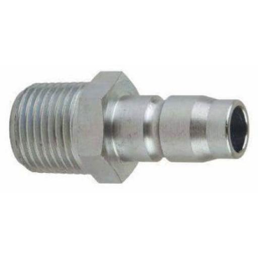 Parkair CP34 Quick Connect Couplings