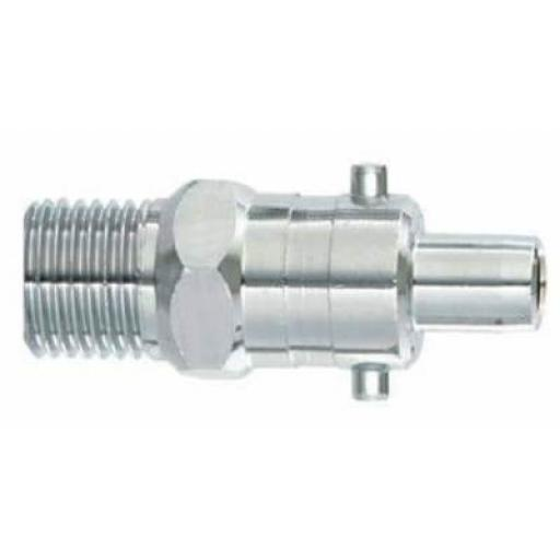 PCL Instant-Air Series Quick Connect Couplings Brass