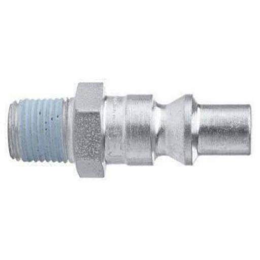 Cejn 300 Series E-Safe Quick Release Coupling